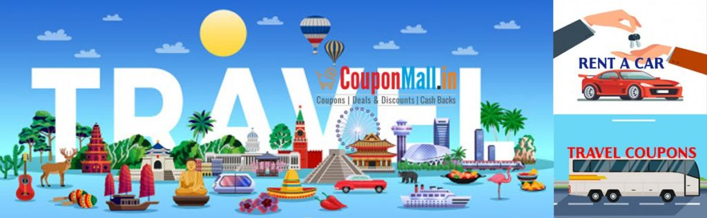 Travels Tours Coupons